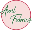 Avril Fabrics